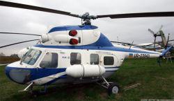 Музей авиации на Украине (фото)