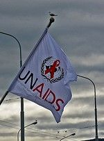 UNAIDS призывает Россию увеличить расходы на профилактику СПИДа