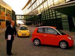 Норвегия будет продавать электромобили Think Global в США