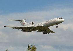 Возобновилось авиасообщение между Санкт-Петербургом и Тбилиси