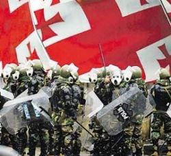 Войны в Абхазии не будет. Будут выборы в Грузии