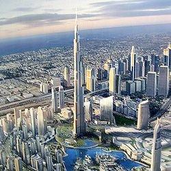 Самые потрясающие места Дубая, которые стоит увидеть