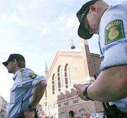 В Эстонии задержан слепой водитель в состоянии алкогольного опьянения