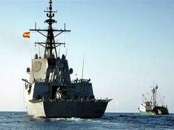 Пираты напали на торговые суда в водах Малайзии и Сомали