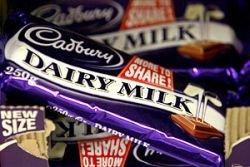 Слияния шоколадных гигантов: Cadbury и Hershey
