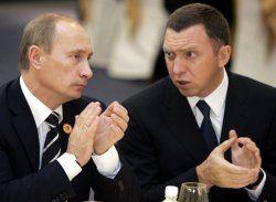 Олег Дерипаска отпускает Владимиру Путину еще 12 лет
