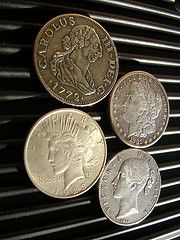 Коррекция доллара – временное явление