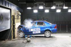 Составлен список самых безопасных авто
