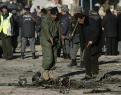 Новый теракт в Афганистане: 18 погибших