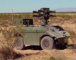В израильской армии будут служить роботы