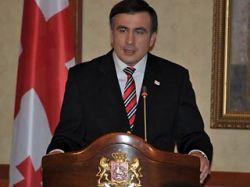 Михаил Саакашвили призвал Абхазию и Южную Осетию строить единое государство