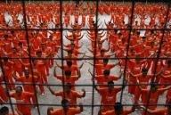 Танцующая тюрьма на Филиппинах – все хотят туда попасть
