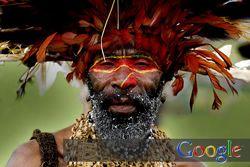 Амазонское племя аборигенов назвало Google «Посланником»