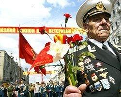 Подавляющее большинство ветеранов войны не получит к 9 Мая ни копейки