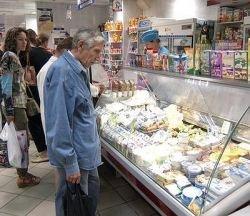 США обвинили в удорожании продуктов питания на мировом рынке