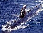 Американцы указывают на ослабевший российский подводный флот