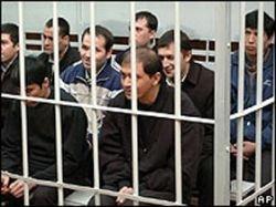 Швеция спасла 12 узбеков от экстрадиции из России