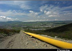 Иран построит газопровод в Индию