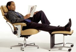Daybed - настоящая мечта офисных работников