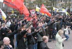 Власти Москвы заключили договор с русскими националистами