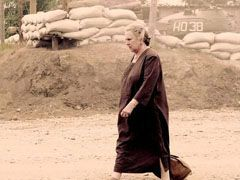 Фильм Александра Сокурова номинирован на премию The Time for Peace Film & Music Awards