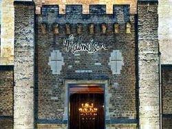 Самые необычные отели Великобритании