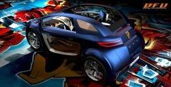 VFV: очень смешной автомобиль будущего