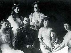 Американцы подтвердили подлинность останков детей Николая II