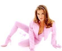 Ученые считают, что предпочтение женщинами розового обусловлено природой