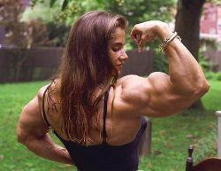 Ученые доказали, что женщины - слабый пол