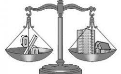 Реклама ипотеки стабилизировала рынок жилья