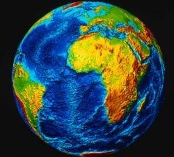 Google готовит выход нового картографического сервиса Google Ocean