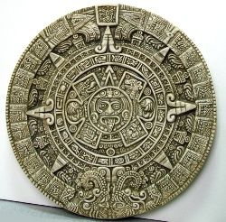 В ФРГ задержана коллекция произведений ацтеков и инков стоимостью 100 млн долларов