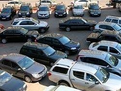Перехватывающие парковки – спасение от пробок?