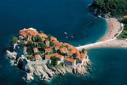 В Черногорию с Newsland!