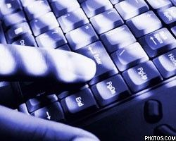 В Интернете спам-рассылка похищает пароли от почты