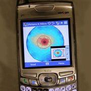 Новая технология помогает ставить диагноз по мобильнику
