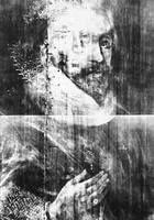 Изображение покровителя Шекспира проявилось в рентгеновских лучах