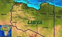 Ливия поддержала аморальную выходку своего посла