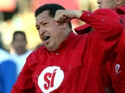 Уго Чавес расправился с экс-генералом Национальной гвардии