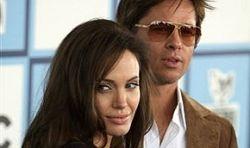 Анджелина Джоли и Брэд Питт решили пожить во Франции
