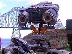 Американцы начали испытания боевых роботов-разведчиков