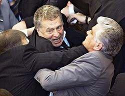 Самые глупые законопроекты депутатов Госдумы РФ
