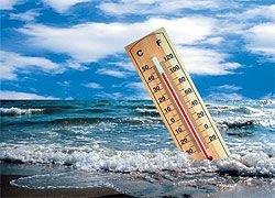 Потепление климата земли прекратится до 2015 года