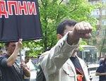 Русские националисты в Москве кричали «Зиг Хайль» и призывали «разжигать межнациональную дружбу»  (ФОТО)