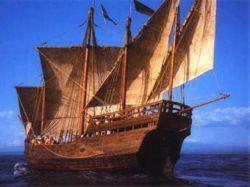 У берегов Намибии нашли корабль эпохи Колумба