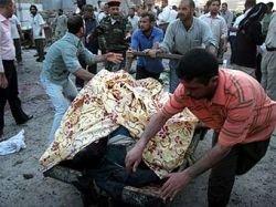 Более 30 человек погибли при теракте на иракской свадьбе