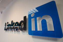 Linkedin: $75 за 1000 показов