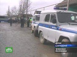 Чеченец сдал милиционерам 170 мин