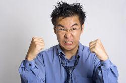 Как сдержать свой гнев?
